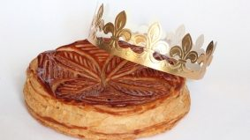 A total epiphany: the 12th day of Christmas wouldn't be complete without traditional galette des rois. Here's where to get them in Toronto