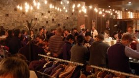 Second location of ever-packed Guu to open soon
