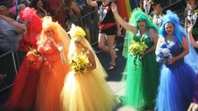 Pride Toronto almost bankrupt, thanks to pulled federal funding and QUAIA fiasco