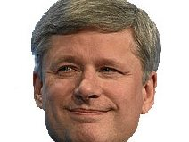 Who's afraid of the big, bad provinces? Stephen Harper, that's who