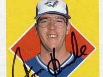 "Tom ""The Terminator"" Henke named to the Canadian Baseball Hall of Fame"