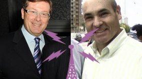 George Smitherman to join John Tory on Newstalk 1010 radio show