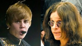 Odd couple alert: Justin Bieber and Ozzy Osbourne to star in Best Buy Superbowl ad