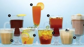 Flavour of the Month: eight core-warming winter cocktails