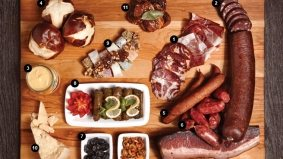 Good Stuff Cheap: 11 selections for a kick-ass and low-cost charcuterie plate