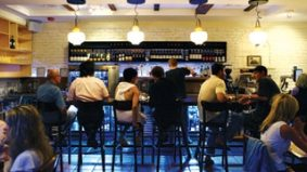 Good Stuff Cheap: four standout dinner dates for penny pinchers