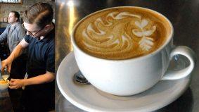 Foam craft: seven baristas show us their best latte art