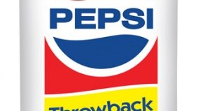 """Pepsi Throwback touted as featuring """"real sugar"""""""