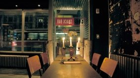 Introducing: 416 Snack Bar, Queen West's newest spot for cosmopolitan late-night grub