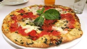 Weekly Lunch Pick: one of the best pizzas in the Annex