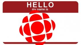 Debate breaks out over the CBC and the proper naming thereof