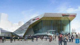 "New details about CN Tower ""behemoth"" aquarium emerge"
