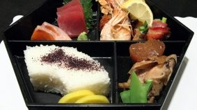 Weekly Lunch Pick: Ematei's unique take on the bento box
