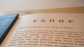 The fate of legendary table 26 and other tales from Canoe's reopening