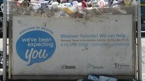 Ford makes it official: Toronto wants to contract out its garbage collection