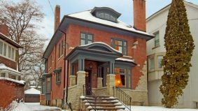 House of the Week: $2.25 million for a blend of old and new that's quintessentially Rosedale