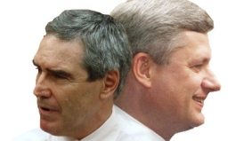 Why isn't everyone celebrating Michael Ignatieff's five-year anniversary the way they celebrated Harper's? Oh, right