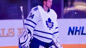 Four reasons to love the Maple Leafs' James Reimer