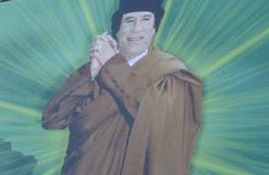 "Media outlets just can't seem to agree on how to spell ""Gadhafi"" (""Gaddafi""? ""Gaddafi""? ""Qadhafi""?)"