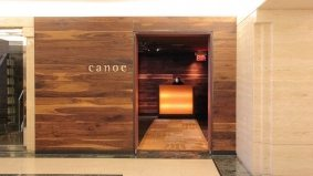 Introducing: Canoe, the Oliver and Bonacini flagship revamped