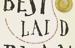 Terry Fallis's The Best Laid Plans announced as Canada Reads winner