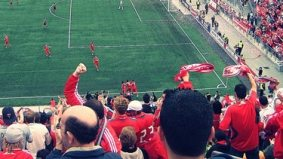 TSN lands rights to Toronto FC, staking its claim in sports broadcast wars