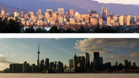 """Toronto greenest big city""? Um, not quite"