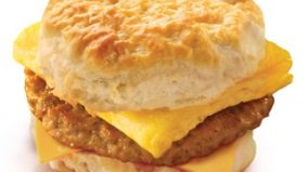 McDonald's to give away free buttermilk biscuit sandwiches tomorrow and Thursday