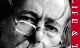 Charles Foran wins Charles Taylor prize for Mordecai Richler biography