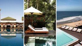 Weddings Week 2011: our 25 picks for fabulous honeymoon destinations
