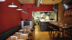 Introducing Parkette: Italian comfort food, Trinity Bellwoods style