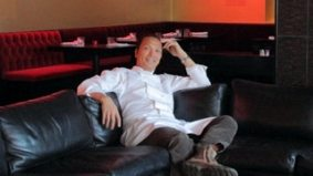 Q&A with Susur Lee: the chef discusses Lee Lounge's new dishes, lower prices and new flavours