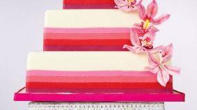 Weddings Week 2011: 14 top tier cakes that taste as good as they look
