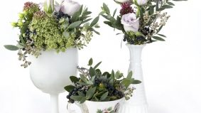 Weddings Week 2011: our top 8 picks for must-have floral centrepieces