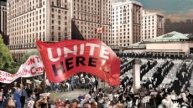 The housekeepers revolt: behind the labour dispute at the Royal York Hotel