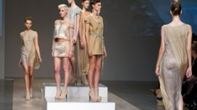 Fashion Week returns to the Exhibition grounds for fall/winter 2011