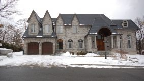 House of the Week: $3.6 million for four storeys of Hoggs Hollow opulence