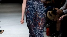 PHOTO GALLERY: see Juma's fall/winter 2011 collection