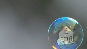 BMO: Canada real estate market heading for bubble—but not Toronto