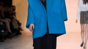 PHOTO GALLERY: see the full Joe Fresh fall/winter 2011 collection
