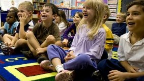 The list of schools getting full-day kindergarten is out, and 154 are in Toronto