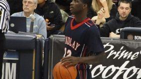 Toronto basketball phenom Myck Kabongo shows his skills south of the border