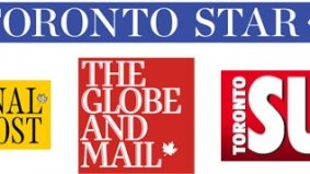 2010 was great year for Toronto's daily newspapers—relatively speaking