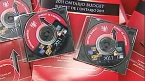 Ontario's boring budget is fine, except for people who live in cities, and Peter Milczyn