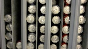Battle of the bulge: committee to debate ban on pop sales at city-owned facilities