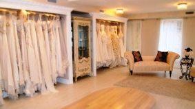 Weddings Week 2011: Sarah Houston, Yorkville's new bridal boutique