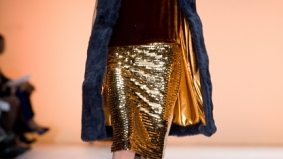 PHOTO GALLERY: See IZMA's complete fall/winter 2011 collection
