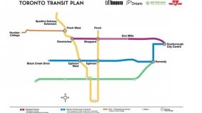"""Ford's Transit Plan is finally out, and McGuinty wins the """"Getting Ford to Compromise"""" prize"""