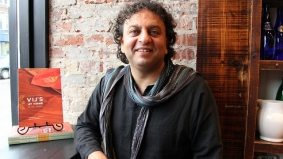Q&A with Vikram Vij: the celebrated Vancouver chef on his successes and why he won't open a restaurant in Toronto
