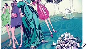 Weddings Week 2011: at our anonymous roundtable, four seasoned bridesmaids tell all